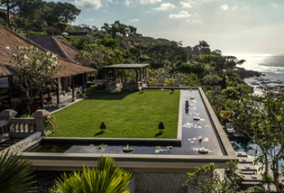 Four Seasons Bali At Jimbaran Bay